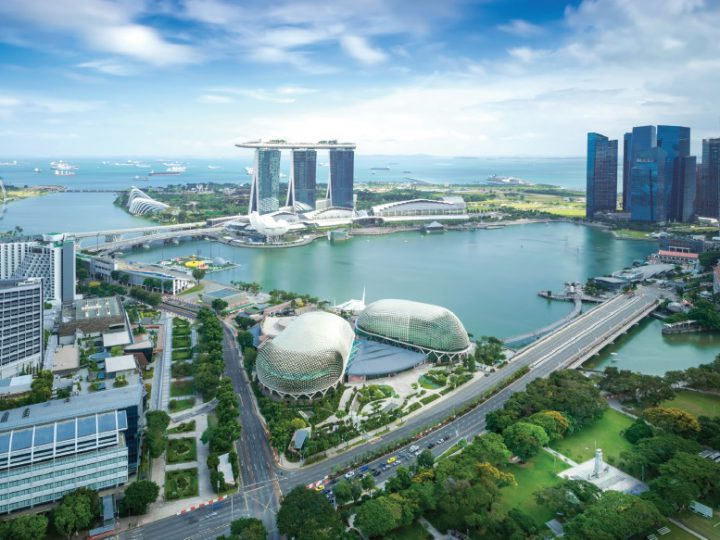 Place To Visit When Traveling to Singapore